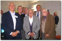 The second MW AGM in 2009